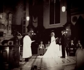 Notre mariage 2004